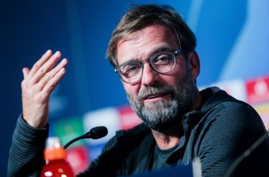 Klopp doesn't care about Liverpool players being on the shortlist for the Ballon d'Or.