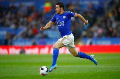 This time last year Liverpool fans were debating a move for Ben Chilwell.
