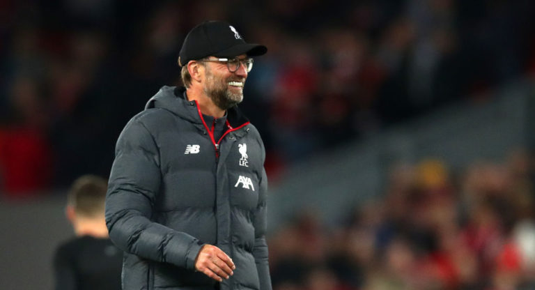 How Jurgen Klopp beat Salzburg with perfectly timed switch