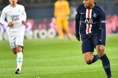 If Liverpool sign Mbappe, where would he play?