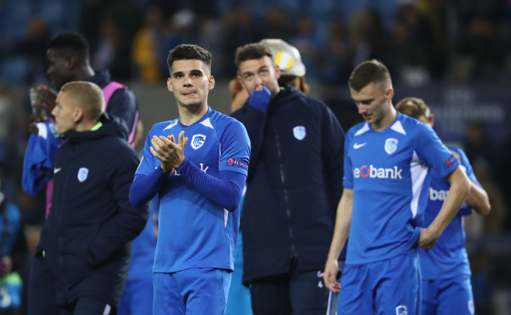Two ways Genk's form could dictate Jurgen Klopp's plans for clash