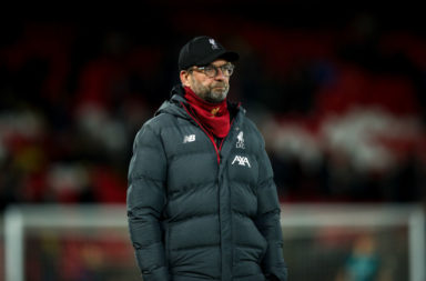 Twitter has reacted to the Jürgen Klopp threat to withdraw from the League Cup.
