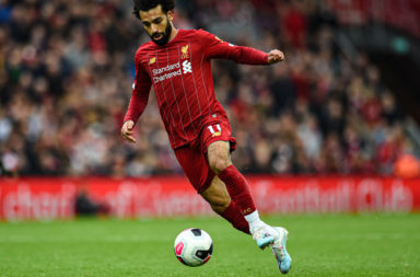 We should drop Mo Salah against Man United.