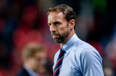 Southgate's England decisions could help Liverpool.