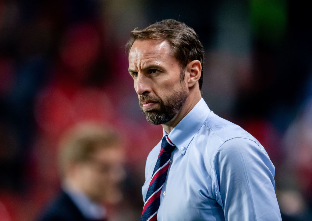 Southgate's poor decisions could be key to Liverpool winning the title