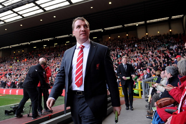 The Rodgers return will be well received by Liverpool fans.