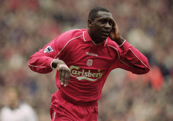 Emile Heskey has praised James Milner for his professionalism.