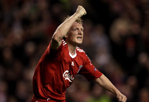 Dirk Kuyt is in line for a Southend United job.
