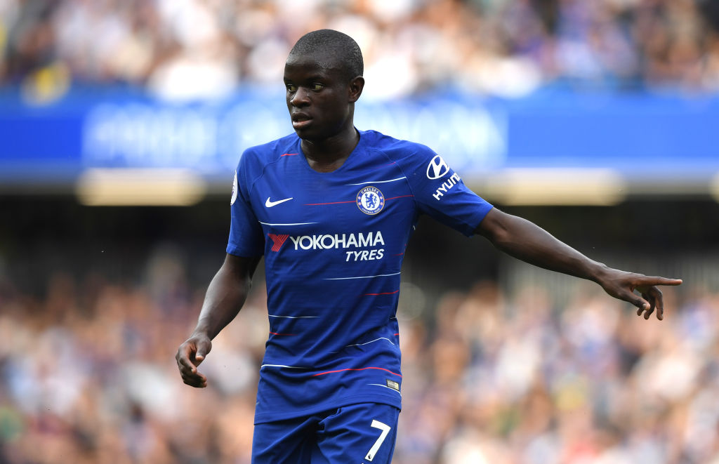 Jason McAteer has urged Liverpool to sign N'Golo Kante.