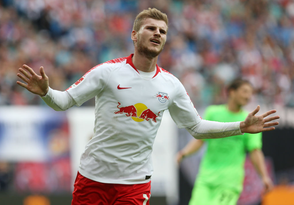 Liverpool have been handed a boost in their pursuit of Timo Werner.