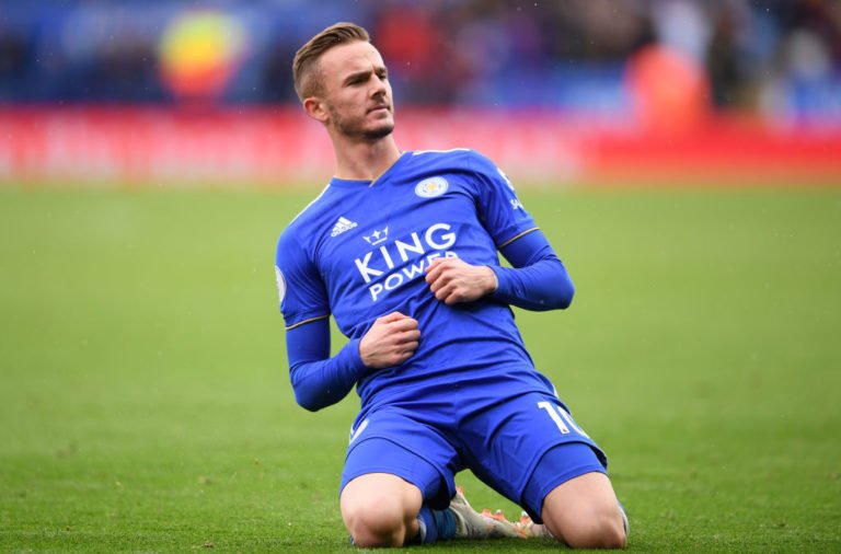 It's safe to say Kopites want Liverpool to sign James Maddison.