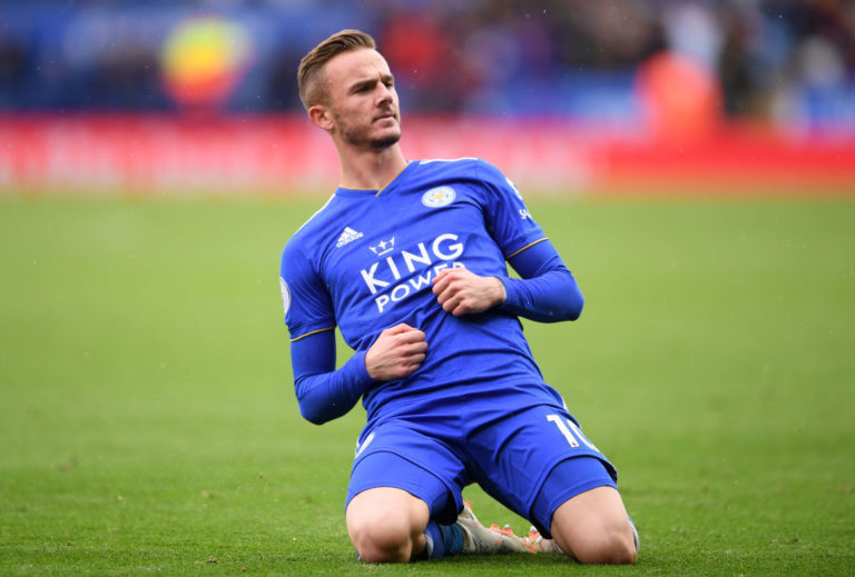 James Maddison sends Liverpool fans into meltdown with one tweet