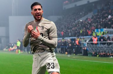 Emre Can has confirmed what Liverpool fans already knew with his latest comments.