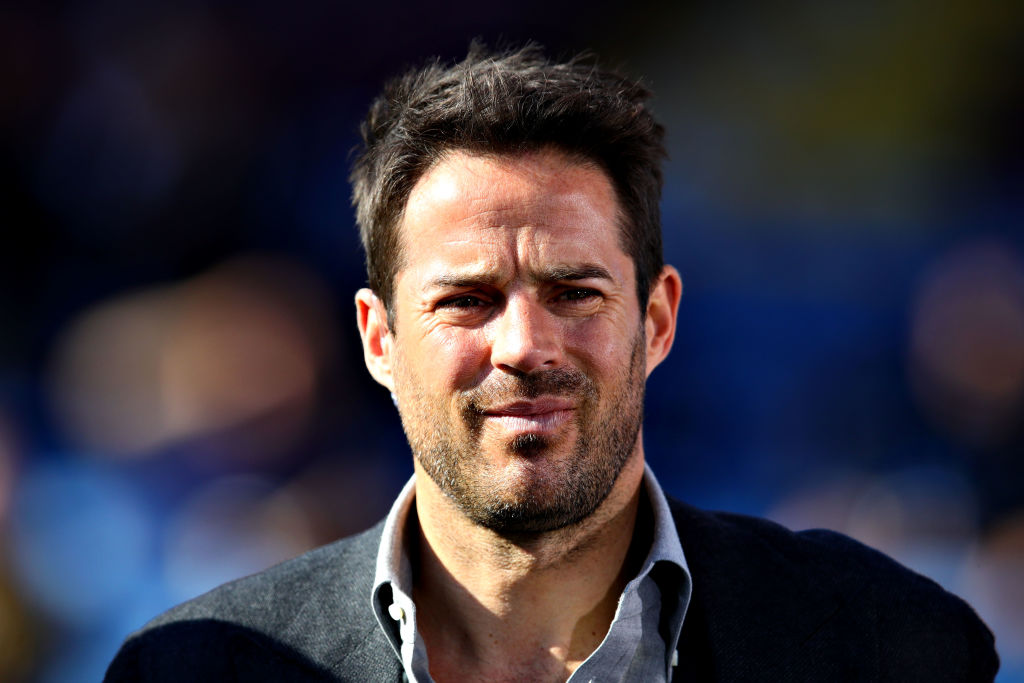 'Cannot make same mistake': Jamie Redknapp comments ahead ...