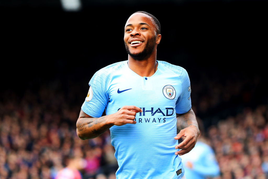 A rumoured Real Madrid bid for Raheem Sterling is great news for Liverpool