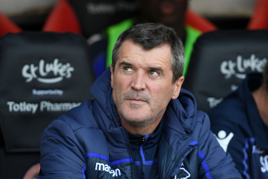 Roy Keane has been drooling over Liverpool after their weekend win.