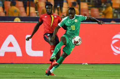 Bevis Mugabi has insisted that he has the talent for a move to Liverpool.
