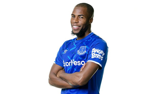 Fabinho has been cited as an inspiration by Everton's Djibril Sidibe.
