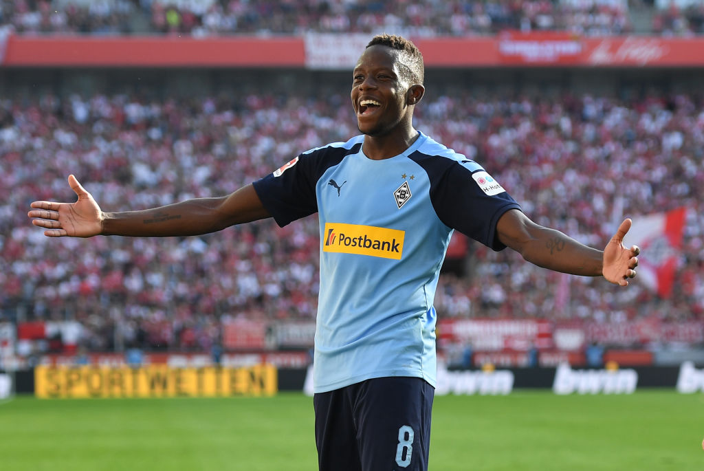 Liverpool have been dealt a blow in their Denis Zakaria pursuit.
