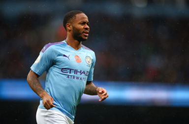 Raheem Sterling will get a loud reception - three things that will happen when Liverpool play Man City.