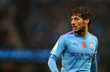 The David Silva injury is a massive boost for Liverpool.