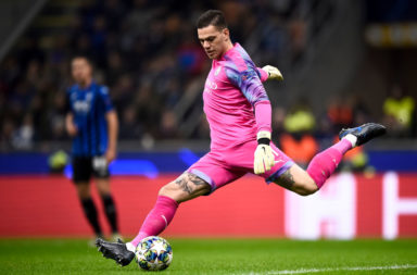 Liverpool have been given a massive title boost by an Ederson injury update.