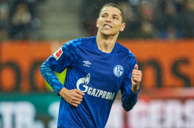 Liverpool are tracking Amine Harit according to reports in Italy.