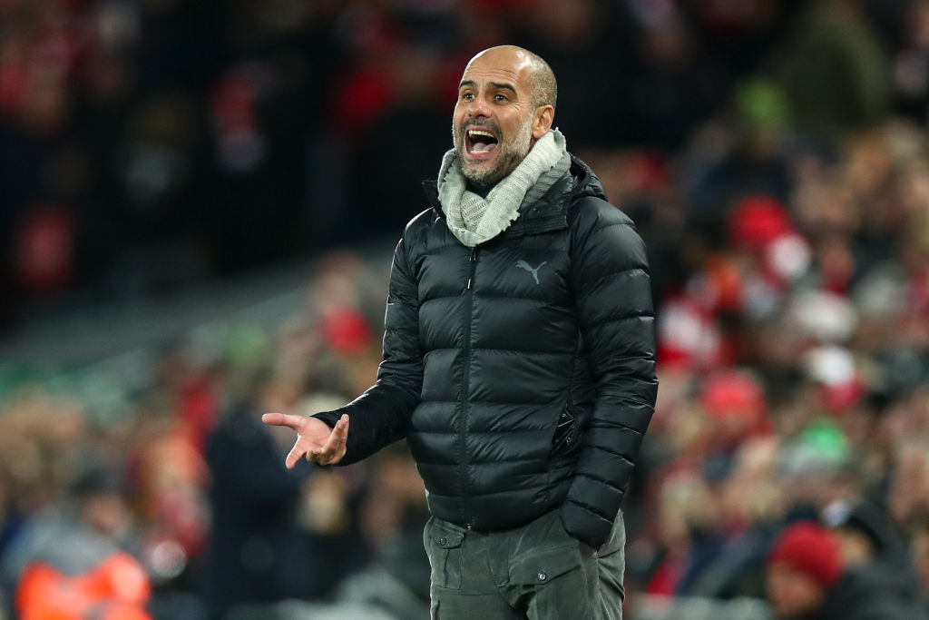 Former Liverpool star reveals how Manchester City can still win Premier League