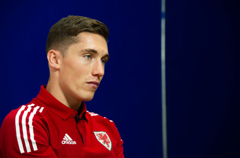 Harry Wilson has shown Jürgen Klopp to be the game's best motivator.
