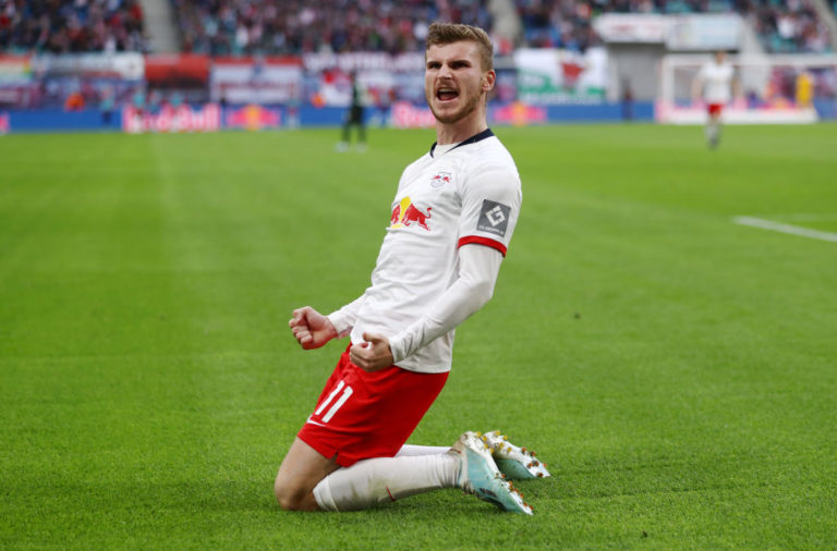 Liverpool have been handed a boost in their bid to sign Timo Werner.