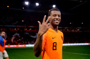 Jürgen Klopp needs to ignore cries to give Gini Wijnaldum a new role at Liverpool.