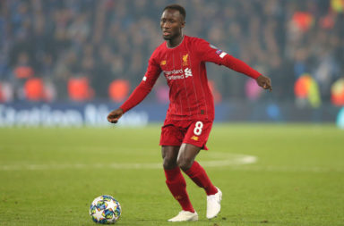 Naby Keita and Oxlade-Chamberlain can be key to the title charge, just not together.
