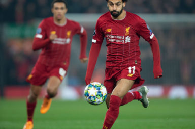 Mo Salah can rediscover his form against Man City.