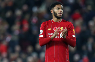 His England call up can help Joe Gomez get his career back on track.