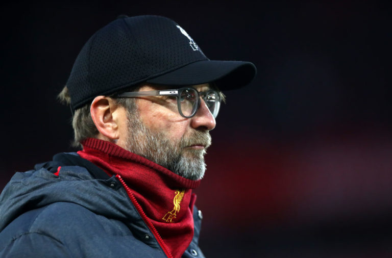 Jürgen Klopp made a bold prediction about Alex Oxlade-Chamberlain and he has been proved right.