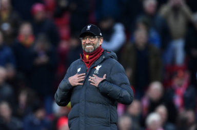 Liverpool can dismiss the Manchester City challenge in the next three games.
