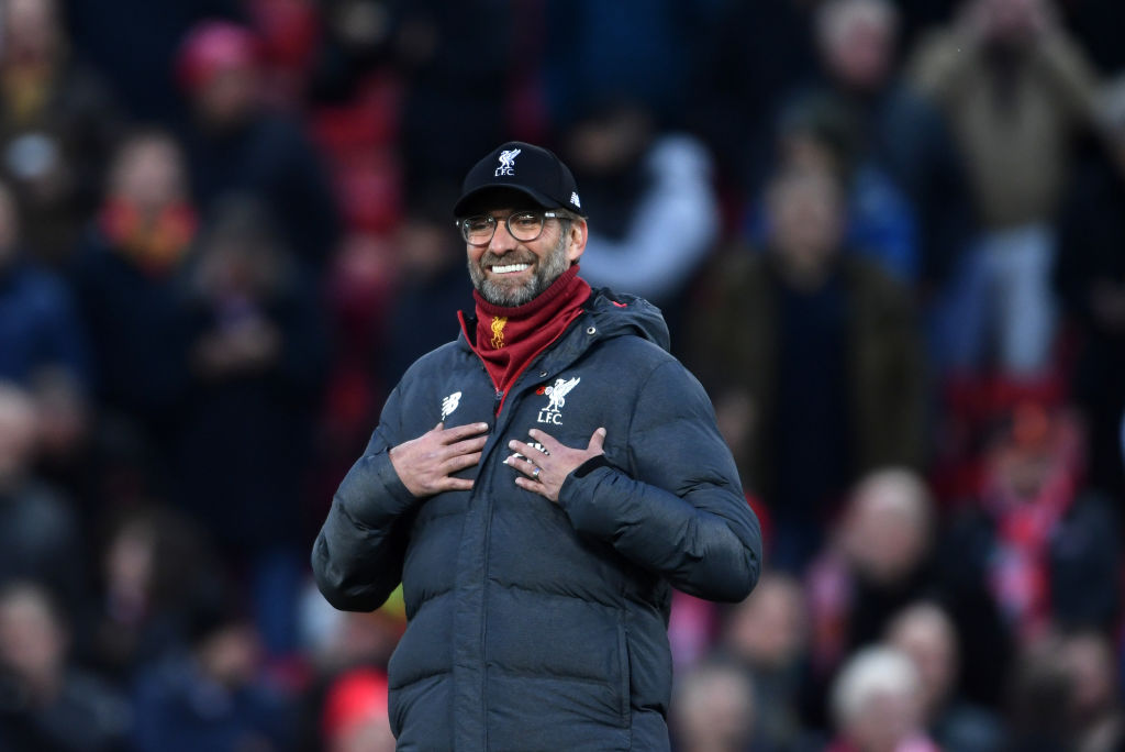 Why Liverpool can fully dismiss Manchester City in the next three games