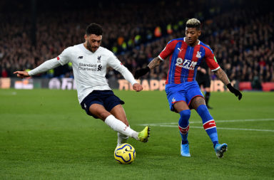 Alex Oxlade-Chamberlain showed against Crystal Palace just what Liverpool have been missing.