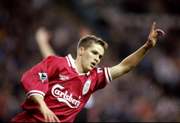 Michael Owen has backed Liverpool to breeze past Napoli.