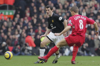 Roy Keane has heaped praise on Liverpool, saying they played like champions against Crystal Palace.