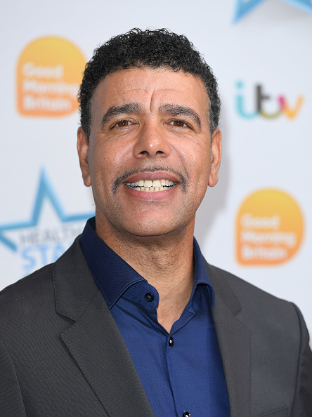 Chris Kamara has accused the Premier League of cheating after the Firmino goal.