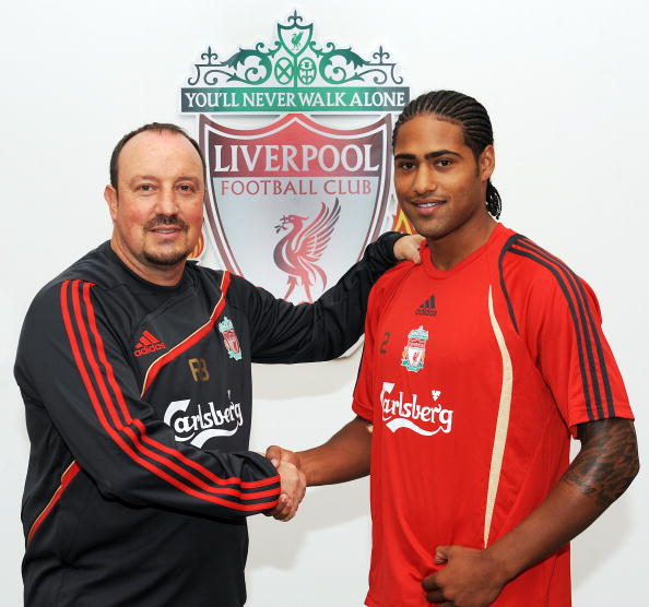"Liverpool fan favourite is best in the league ""by miles"" according to Benitez signing"
