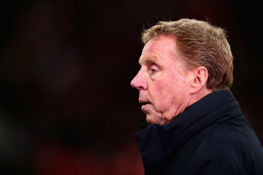 'For sure': Harry Redknapp emphatic in comments about Liverpool