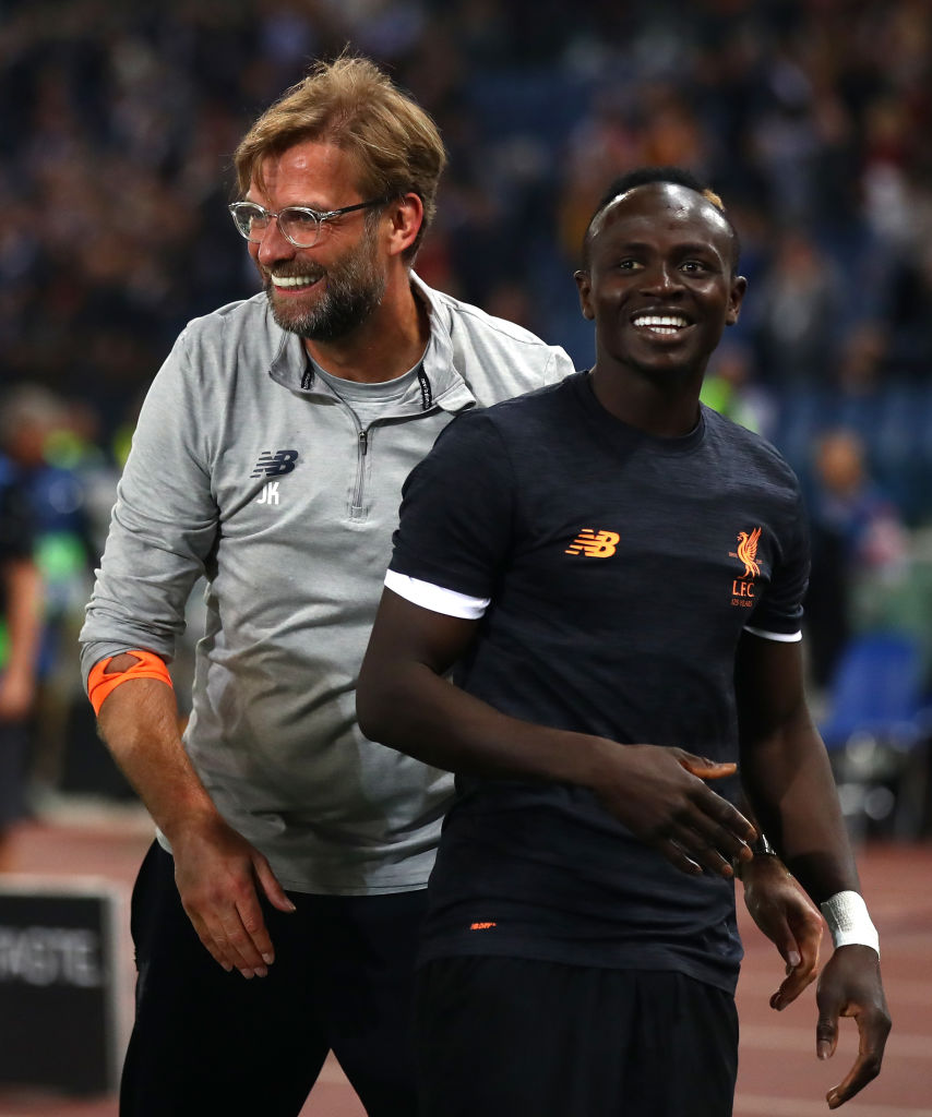 Liverpool boss Klopp: We can't be brilliant every game
