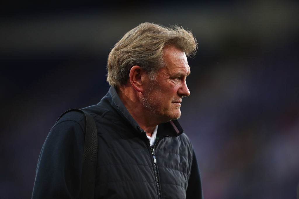 Ex-England manager Glenn Hoddle has backed Liverpool to win the Champions League again this season.