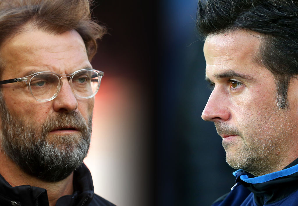 Liverpool could play Everton an astonishing five times by February - why this could prove tricky