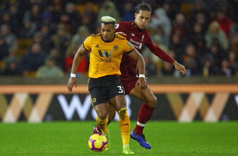Stan Collymore has backed Liverpool to sign Adama Traore and Raul Jimenez.