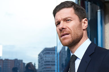 According to reports, Pep Guardiola could bring in Xabi Alonso if Mikel Arteta leaves for Arsenal