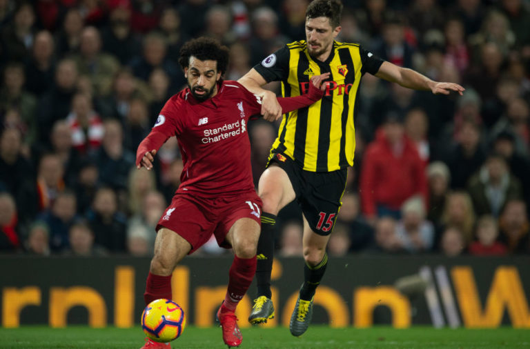 Liverpool need to batter Watford at the weekend