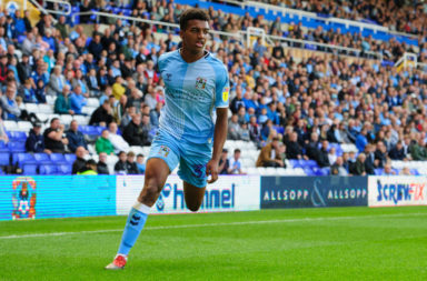 Liverpool have reportedly won the race to sign Sam McCallum from Coventry City.